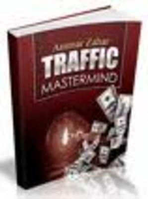 Product picture Traffic Master Mind-Increase Traffic