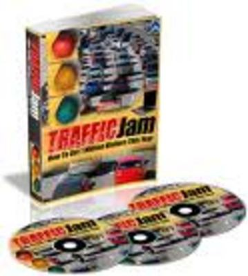 Product picture Traffic Jam- Increase Traffic Online